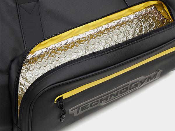 Außentasche Duffle Bag