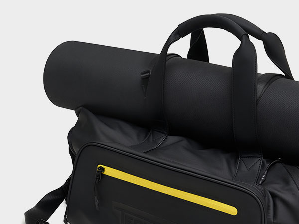 Griffe Duffle Bag