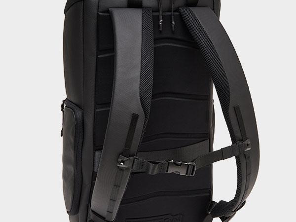 Rückeneinsatz Backpack