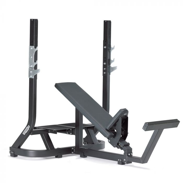 Technogym Olympic Incline Bench Pure